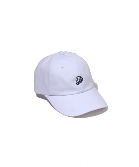 [ABOUT CITY] FLY LOGO BALLCAP