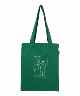 [NEW:KIT] GRACIOUS LIFE HANDY ECO BAG