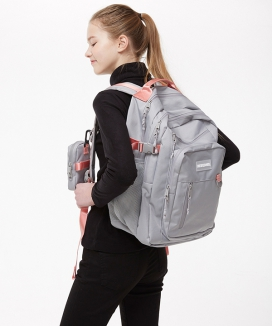 [NEIKIDNIS] TRAVEL PLUS BACKPACK