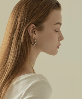 [Vi/Ve] Soft Scent Earring