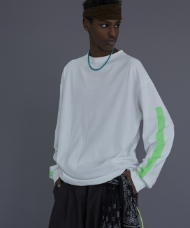 [LE2] BISCITTO LONG-SLEEVE