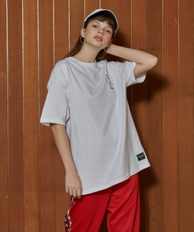 [CANLEAP]  GLOURIOUS OVERFIT T SHIRTS