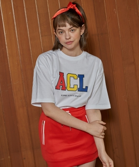 [CANLEAP] ACL OVERFIT T SHIRTS