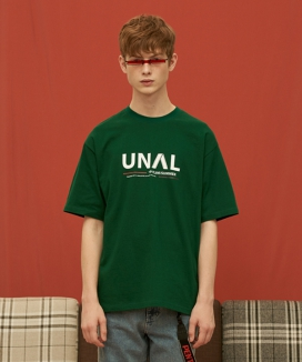 [UNALLOYED] UNAL FILM T SHIRT