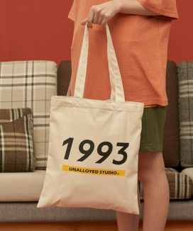 [UNALLOYED] 1993 ECOBAG