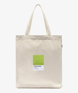 [PIECEMAKER] COLORS ECO BAG