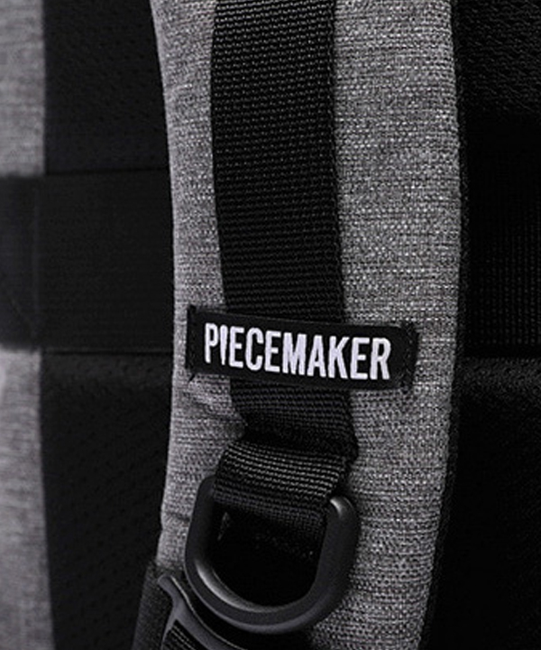 [PIECEMAKER] SSC スクエアバックパック