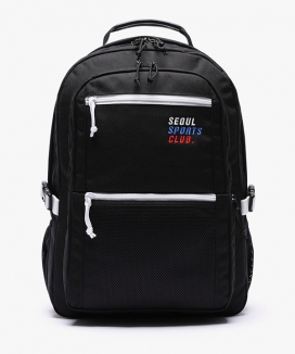 [PIECEMAKER] SSC SQUARE BACKPACK