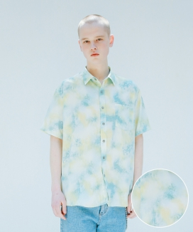 [APPARELXIT] UNISEX AF WATER WASHING SHIRTS