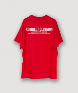 [OBJECT] THINGS T-SHIRT