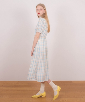 [SINOON] Minette long dress