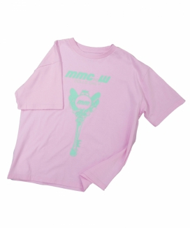 [MIMICAWE] DOLLS ONLY KEY PRINT T