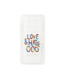 [OOD] LOVE&HATE PHONE CASE