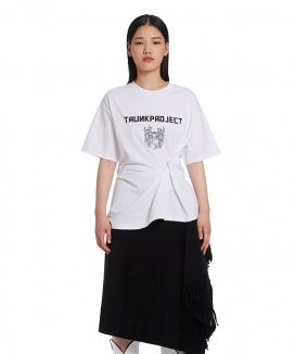 [TRUNK PROJECT] Wired T Shirts
