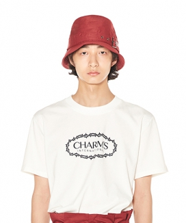 [CHARMS] CHARMS BELT BUCKET HAT