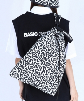 [BASIC COTTON] basic big bag