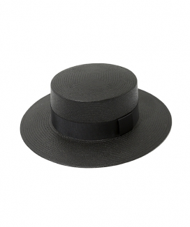 [Uniform Bridge] 19ss panama hat