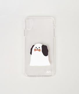 [moreener] Phone case_jelly