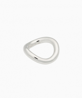 [090FACTORY] Curve Ring
