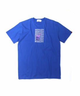 [ABOUT CITY] SEOUL CITY OVER FIT TEE