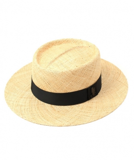 [UNIVERSAL CHEMISTRY] Bau Jungle Panama Hat