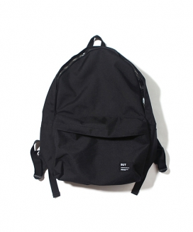 [BUTDEEP] SIGNATURE LOGO BACKPACK