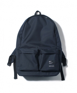 [BUTDEEP] 2PK NYLON BACKPACK