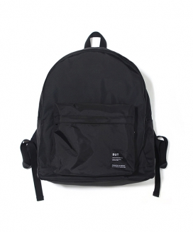 [BUTDEEP] STANDARD BACKPACK RIPSTOP