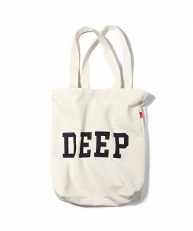 [BUTDEEP] DEEP ECO BAG