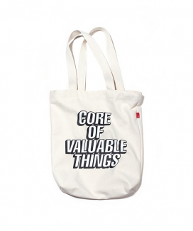 [BUTDEEP] CORE SH ECO BAG