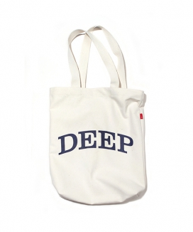 [BUTDEEP] ARCH DEEP ECO BAG