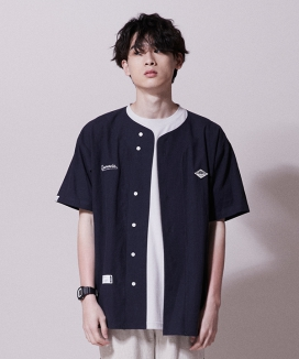 [URBANDTYPE] Summer Baseball Shirt