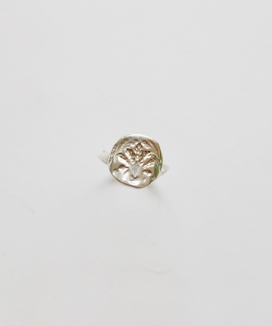 [Vi/Ve] Oat Stamp Ring