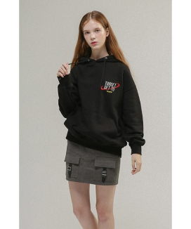 [TARGETTO] PLANET LOGO HOODIE