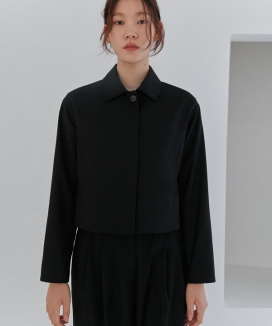 [CURRENT] Crop Jacket