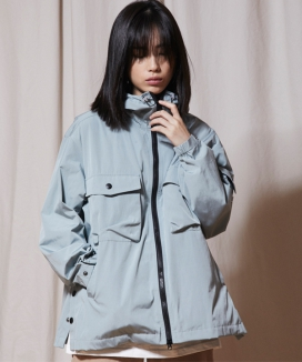 [URBANDTYPE] URBAN Windbreak Jacket