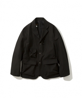 [Uniform Bridge] easy blazer jacket