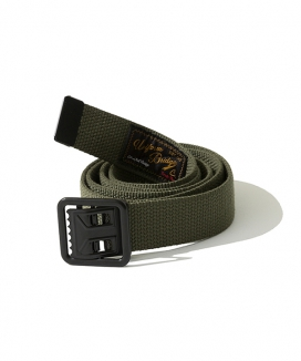 [Uniform Bridge] ww2 trousers belt