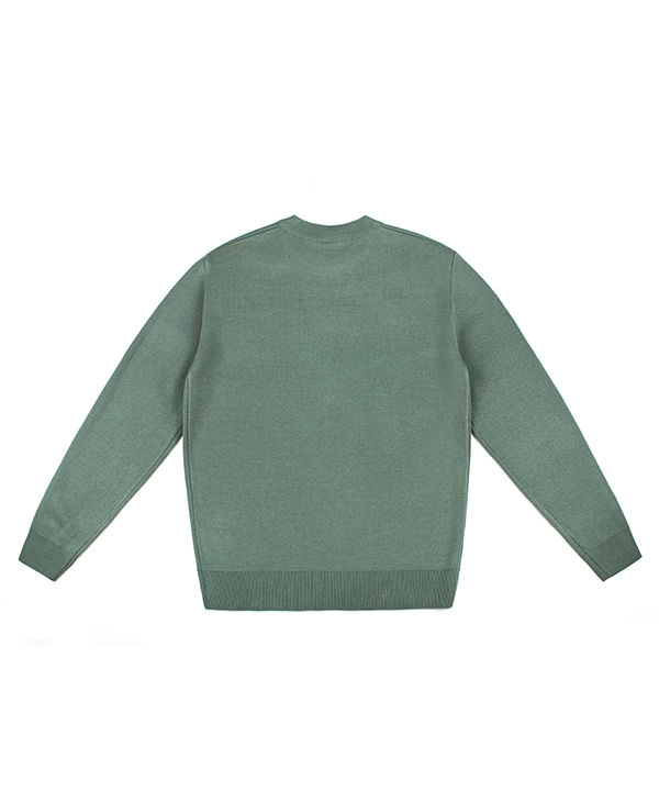 [CLIF] CHERIE WOOL KNIT