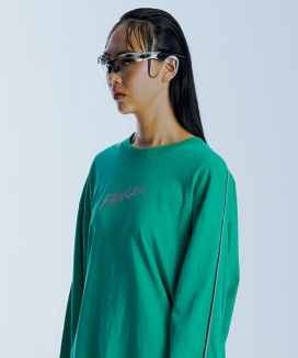 [FANTASTIC GENERATION] FANGENE LONG SLEEVE