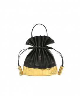 [JOSEPH&STACEY] Lucky Pleats Crossbag Fever Edition