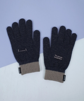 [NEW:KIT] DICTIONARY CAMPAIGN TOUCHABLE GLOVES
