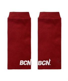 [BASIC COTTON] BCN WARMER / BCN アームウォーマー