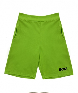 [BASIC COTTON] BCN BIKER SHORTS / BCNバイカーショートパンツ