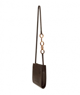 [FUN FROM FUN] Chain Pointed Toast Bag / チェーンポインテッド トーストバッグ