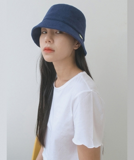 [oneninenineone] TERRY BUCKET HAT / テリーバケットハット