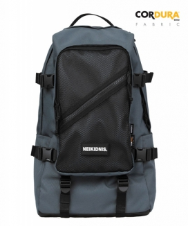 [NEIKIDNIS] DIVISION BACKPACK / デヴィジョンバックパック