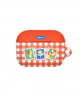 [NCOVER] VFF stamp(airpods pro hard) / VFFスタンプ(AirPodsProハードケース)