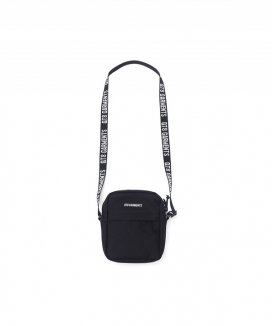 [QT8 GARMENTS] FG CORDURA® Mini Cross Bag / コーデュラミニクロスバッグ