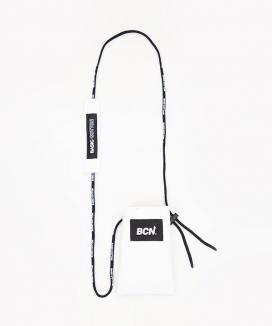 [BASIC COTTON] BCN PHONECA BAG / BCN フォーンケースバッグ